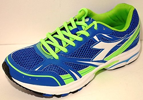 Diadora zapatos Running Shape, turquesa, 39 turquesa