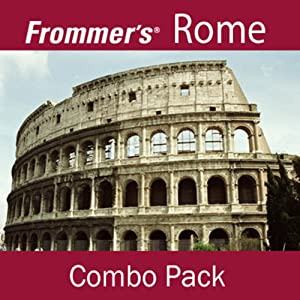 Frommer's Rome Combo Pack Speech