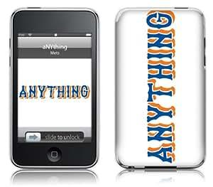 MusicSkins nada - Mets para Apple iPod touch (segunda / tercera generación)