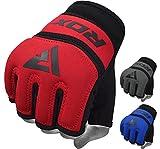 RDX Boxing Inner Gel Gloves under Hand Wraps - Best Reviews Guide