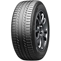 Michelin Premier LTX All-Season Radial Tire - 235/65R17 104H