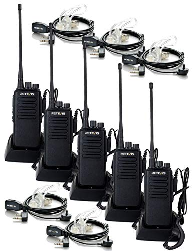 commercial 2 way radios - 6
