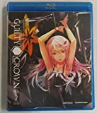Guilty Crown: Parts 1 And 2 (Blu Ray/DVD Limited Edition 8 Disc Box Set)