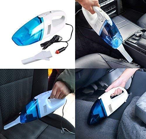 shree krishna Powerful Portable and High Power Plastic 12V High Power Handheld Portable Lightweight...