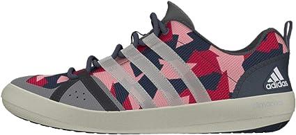 adidas climacool boat sleek damen sommerschuhe segelschuhe sneaker