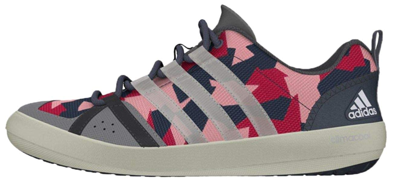 Adidas Boat Lace Segelschuhe Camouflage B074H7KVMS Stiefel