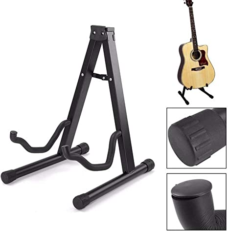 Soporte para Guitarra Portátil Plegable Ukelele Porta Universal ...