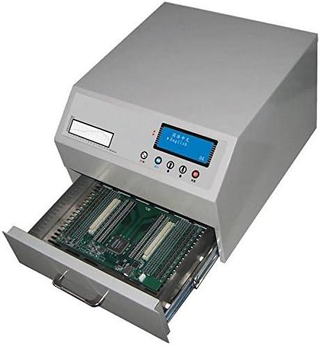 GOWE Desktop sin plomo al Hornillo Soldadura/Estufa SMT ...