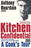 "Image of Anthony Bourdain Omnibus: ""Kitchen Confidential"", ""A Cook's Tour"""