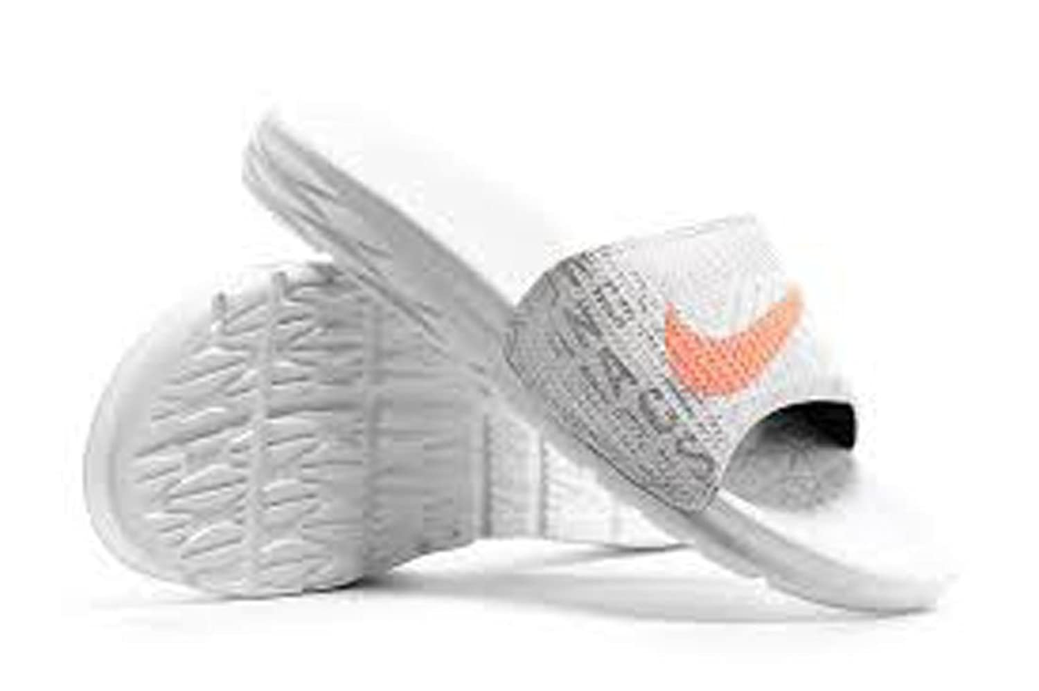 799087-181 Nike Women's Benassi SolarSoft Slide Sandals