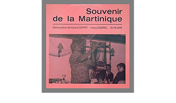 Souvenir of Martinique de Hurard Coppet en Amazon Music - Amazon.es
