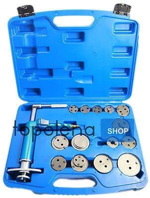 Extractor neum/ático para pistones freno Desmontaje freno discos 16/unidades