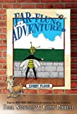 Far-Flung Adventures: Corby Flood, Paul Stewart and Chris Riddell, 0385750978