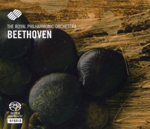 Beethoven: Piano Concertos Nos. 1 and 5 [Hybrid SACD] [Germany]