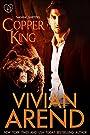 Copper King: Werebear Romance (Takhini Shifters Book 1)