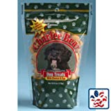 Charlee Bear Cheese and Egg Treats 6oz Pouch, My Pet Supplies