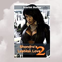 Shandra's Lesbian Love 2: The Artist