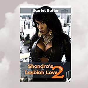 Shandra's Lesbian Love 2: The Artist Audiobook