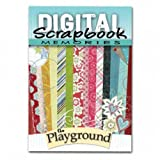 Digital Scrapbook Memories The Playground
