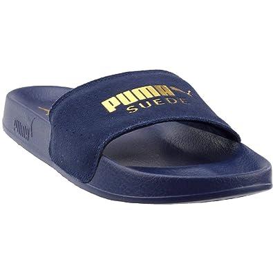 | PUMA Womens Leadcat Suede | Sandals