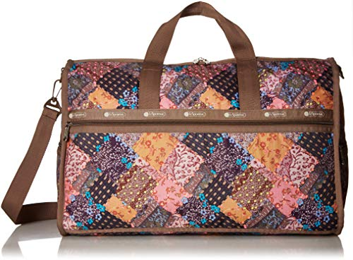 (LeSportsac Classic Large Weekender, PICADILLY)