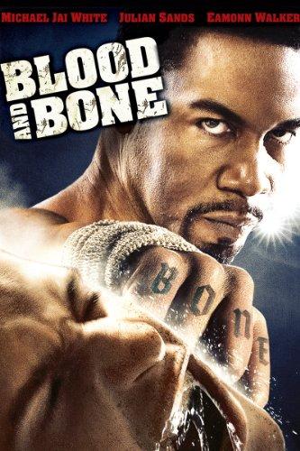 DVD : Blood And Bone