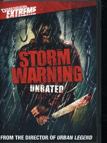 Storm Warning (Unrated)