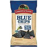 Garden of Eatin' Blue Corn Tortilla Chips, 22 oz. (Pack of 10)