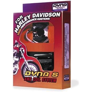 Amazon.com: Dyna 2000I Carb Single Plug/Single Fire Kit ... on