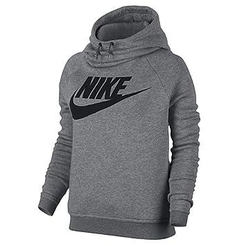 Nike pullover damen dunkelgrau