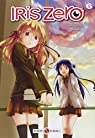 Iris Zero Vol.6 par Takana