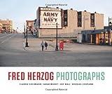 Fred Herzog, Fred Herzog, 1553655583