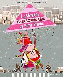 Le voyage extraordinaire de Petit Pierre