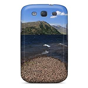 New IynXDIR7038pBQcu Scotl Loch Arkaig Tpu Cover Case For Galaxy S3