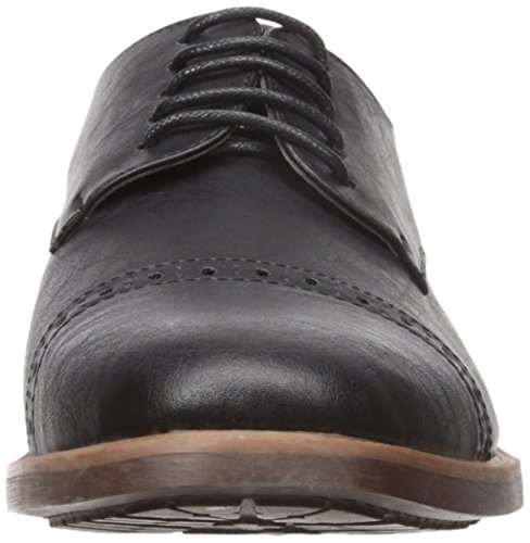 Atkin M Shoe Mens Madden Black Oxford Madden Mens Sqw16xIt
