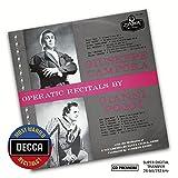 Most Wanted: Operatic Recitals By Giuseppe Campora & Gianni Poggi