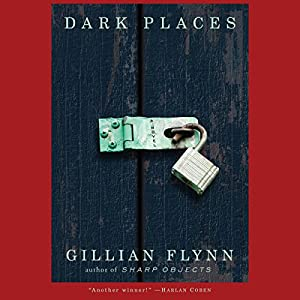 Dark Places | Livre audio