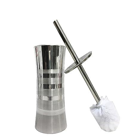 Amazon com: USGO Modern Stainless Steel Bathroom Toilet Cleaner