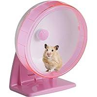 Petper Run-Around Small Animal Exercise Wheel Cabin for Hamster