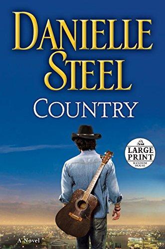 Female Country Music Stars (Country: A Novel (Random House Large Print))