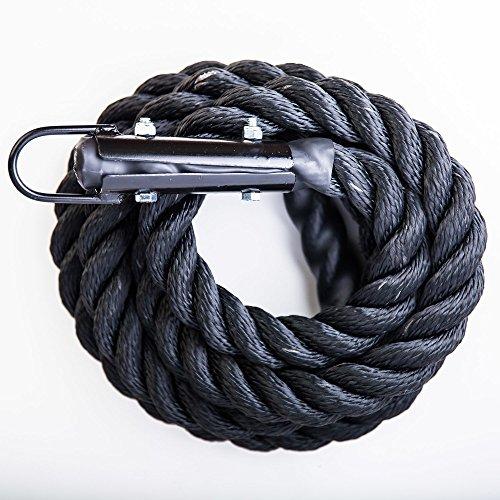Poly 3 Strand Twist Rope - 4