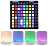 Novation LAUNCHPAD S MK2 MKII MIDI USB RGB Controller Pad + Free Speaker !