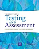 Essentials of Testing and Assessment: A Practical Guide for Counselors, Social Workers, and Psychologists, Enhanced