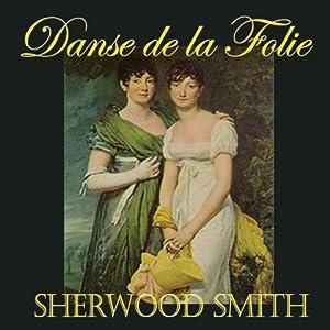 La Danse de la Folie Audiobook
