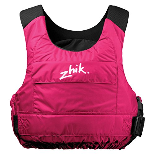 Zhik 2017 Racing Cut 50N PFD Buoyancy Aid in Pink PFD10 Size - - Small