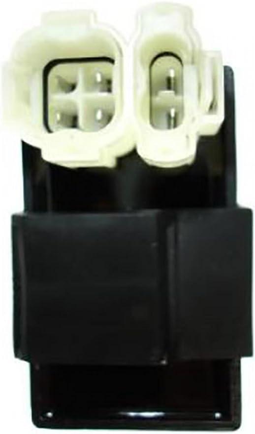 Lihua Cdi Rechner Zündung Quad Chinesisch Shineray 250 Xy250stxe 070203d84 A Auto