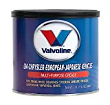 Valvoline Automotive Greases