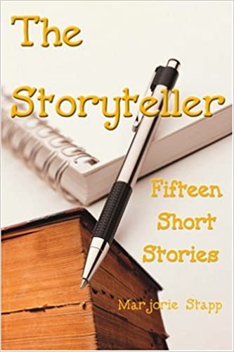 The Stories Sorted by Author