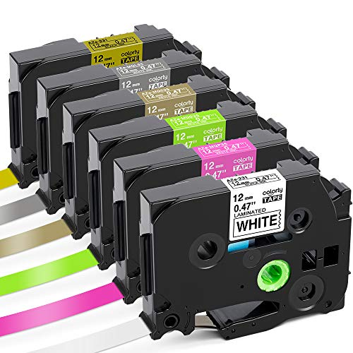 Bestselling Labeling Tapes