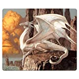 30x25cm 12x10inch mousemats rubber & cloth Durable Material Anti-Fraying Dragon's Dogma